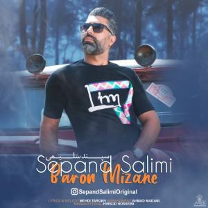 Sepand Salimi Baron Mizane