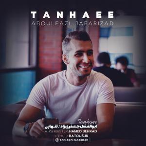 Abolfazl Jafarizad Tanhaee