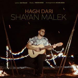 Shayan Malek Hagh Dari