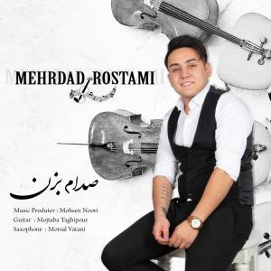 Mehrdad Rostami Sedam Bezan