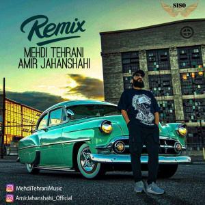 Mehdi Tehrani Remix