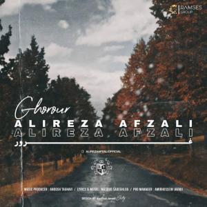 Alireza Afzali Ghoroor
