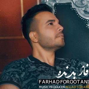 Farhad Forootani Faze Bad Nade