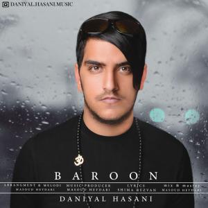Daniyal Hasani Baroon
