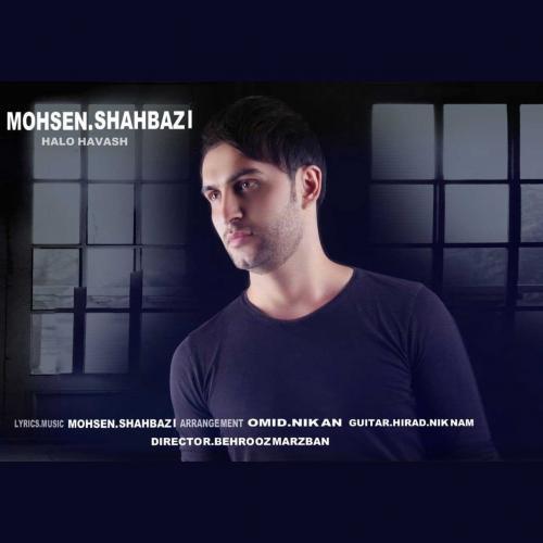 Mohsen Shahbazi Halo Havash