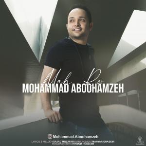Mohammad Aboohamzeh Mah Roo