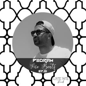 Dj Pedram Fire Beats EP01