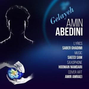 Amin Abedini Gelayeh