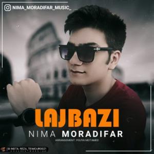 Nima Moradifar Lajbazi