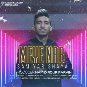 Samiyar Shaya Meye Nab