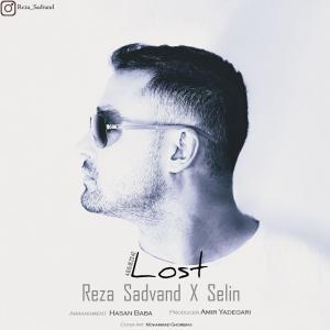 Reza Sadvand Lost