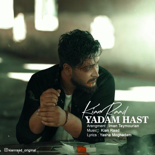 Kian Raad Yadam Hast
