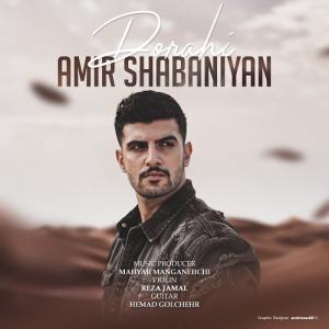 Amir Shabaniyan Dorahi
