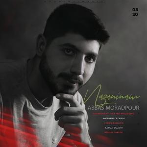 Abbas Moradpuor Nazaninam