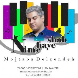 Mojtaba Delzendeh Nimehaye Shab