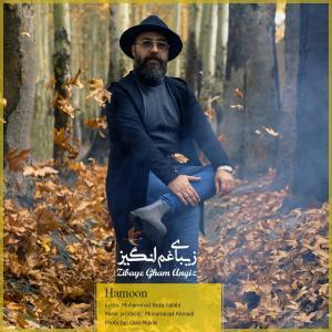 Hamoon Zibaye Gham Angiz