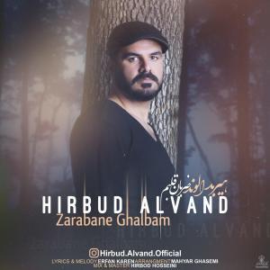 Hirbud Alvand Zarabane Ghalbam
