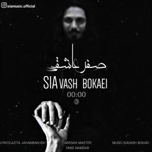 Siavash Bokaei Sefre Asheghi