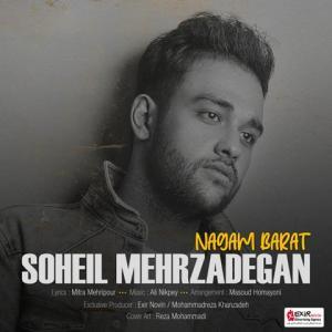 Soheil Mehrzadegan Nagam Barat