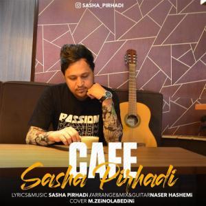 Sasha Pirhadi Cafe