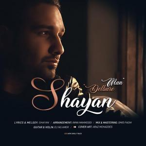 Shayan Delbare Man