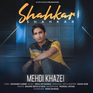 Mehdi Khazei Shahkar