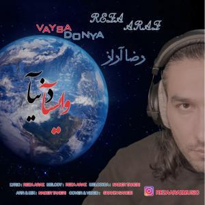 Reza Araz Vaysa Donya