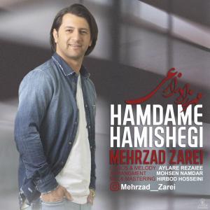 Mehrzad Zarei Hamdame Hamishegi