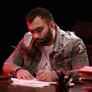 مسعود صادقلو کابوس