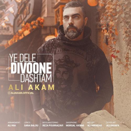 Ali Akam Ye Dele Divoone Dashtam