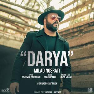 Milad Nosrati Darya