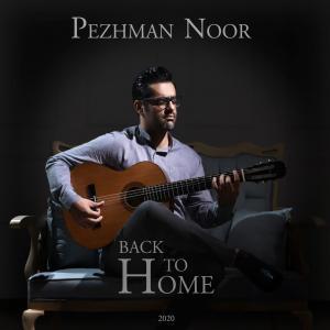 Pezhman Noor Back To Home