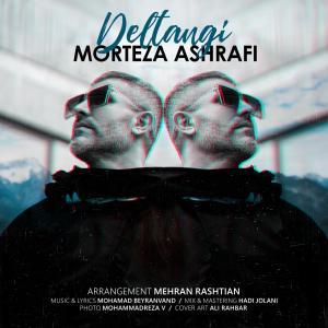 Morteza Ashrafi Deltangi