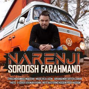Soroosh Farahmand Narenji