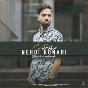 Mehdi Honari Jonoun
