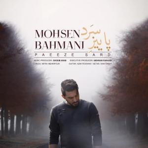 Mohsen Bahmani Paeeze Sard