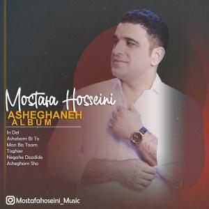 Mostafa Hosseini In Del
