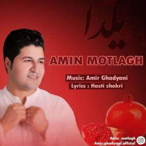 Amin Motlagh Yalda