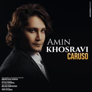 Amin Khosravi Caruso