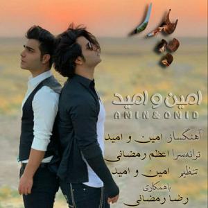 Amin And Omid Pedar
