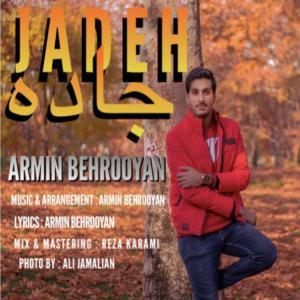 Armin Behrooyan Jadeh