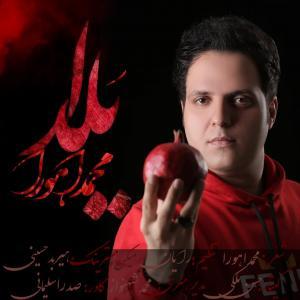 Mohammad Ahoora Yalda