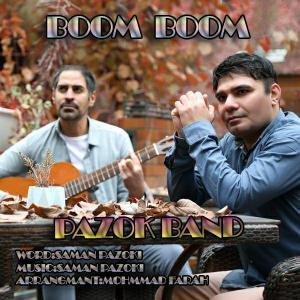 Pazok Band Boom Boom