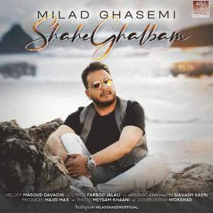 Milad Ghasemi Shahe Ghalbam