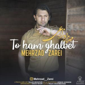 Mehrzad Zarei To Ham Ghalbet