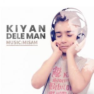 Kiyan Dele Man