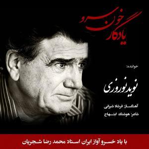 Navid Norouzi Yadegare Khoone Sarv