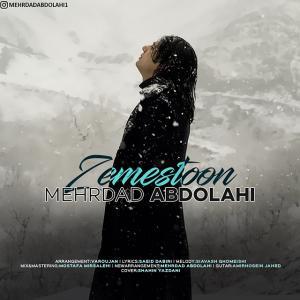 Mehrdad Abdolahi Zemestoon