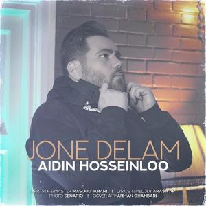 Aidin Hosseinloo Jone Delam