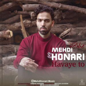 Mehdi Honari Havaye To